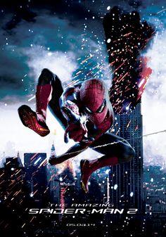The Amazing Spider Man 2 Full Movie Hindi 720p Download