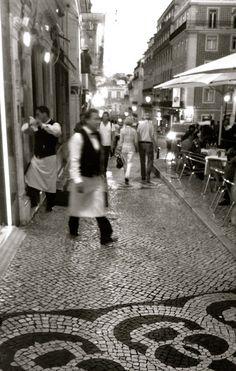 Les garçons- Lisbon