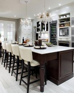 property brothers before and after | Where are the property brothers now!! Two tone kitchen by sabrina