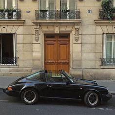 """Yes, I do..."" ; Paris '16 - #make #cars #car #ride #drive #socialenvy #PleaseForgiveMe #driver #sportscar #vehicle #vehicles #street #road #freeway #highway #sportscars #exoticcar #exoticcars #speed #tire #tires #spoiler #muffler #race #racing #wheel #wheels #rims #engine #horsepower"