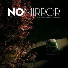 A revista NOMirror, lançada em outubro de 2015, é a primeira publicação brasileira dedicada à mobgrafia. Criada por Allyson Correia e o José…