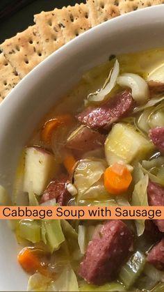 Cabbage Soup Diet, Cabbage Soup Recipes, Vegetable Soup Recipes, Mexican Soup Recipes, Vegetable Soup Healthy, Summer Soup Recipes, Health Soup Recipes, Quick Soup Recipes, Dinner Recipes