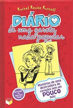 (Vol.6) O amor - e as paqueras - estão no ar para Nikki Maxwell neste livro da série 'Diário de uma garota nada popular'. O maior baile do ano está chegando e Nikki está esperando que sua paixão, Brandon, queira ser seu par.