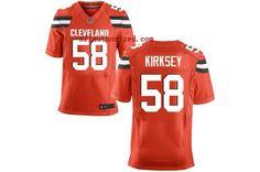 Men Cleveland Browns #58 Elite Jersey #ClevelandBrowns #Jersey  #Fashion #Jerseys