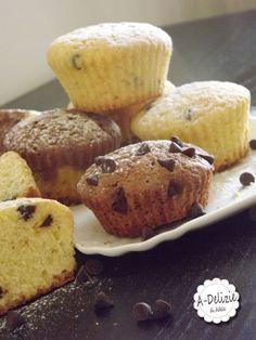 #Muffins #chocolate# Adelizie.facebook.com#