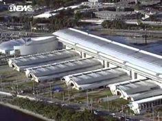 Centro de Pesquisa e Desenvolvimento da Petrobras é modelo de construção...