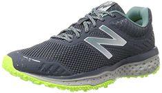 01933ef819c8 New Balance Women s Trail Running Shoe - Findanew