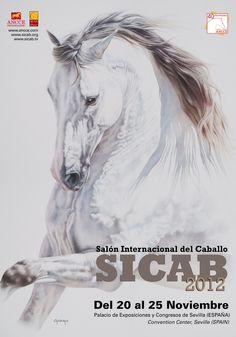 Cartel Sicab 2012