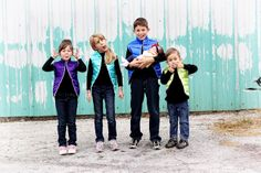 quick tutorial on the puffy vests - - Sugar Bee Crafts: Poofy Vests