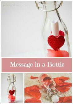 valentine day e message