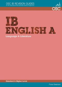 oral commentary tips for ib english Oral commentary english a2 in the oral commentary you are expected to show critical thinking when you discuss a passage you have to show that you understand the subject matter and your.