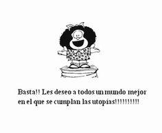 Mafaldita... Memes, Blog, Fictional Characters, Carrera, Cookies, Humor, Google, Frases, Mafalda Quino