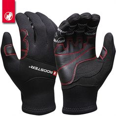 Rooster All Weather (A/W) NeoPro Gloves Glove Liners, Sailing Gear, Hot Hands, Small Sailboats, Hand Gloves, Training Day, Junior, Rooster, Weather