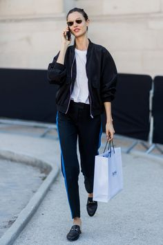 2. Athleisure can work for the office
