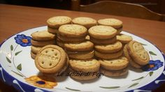 Biscotti-baiocchi