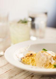 Root & Bone's Squash Spaghetti / Garance Doré