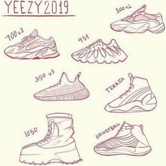 08a9ad1ee 8 Best Yeezy 2019 Releases images in 2019