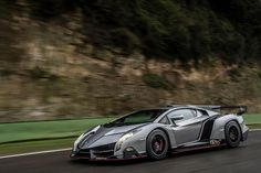 VWVortex.com - $4.7 Million V12 Special: Lamborghini Veneno