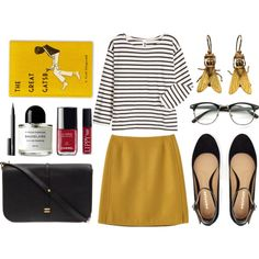 """""""Untitled #469"""" by aerlinnswenson on Polyvore"""