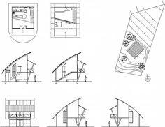 Casa Eugênia por Joao Diniz Arquitetura:   por JOAO DINIZ ARQUITETURA
