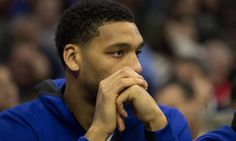 """Jahlil Okafor badly wants out of Philadelphia = Philadelphia 76ers big man Jahlil Okafor badly wants out of the """"City of Brotherly Love"""" and wishes that the up-and-coming Eastern Conference franchise would....."""