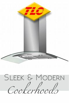 Designer cooker hoods to suit any kitchen! Cooker Hoods, Suit, Make It Yourself, Modern, Kitchen, Design, Home Decor, Trendy Tree, Cooking