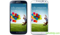Samsung Galaxy S3 ve S4 Arasındaki Farklar – Karşılaştırma | KanalBilgi - En Gerekli Bilgiler