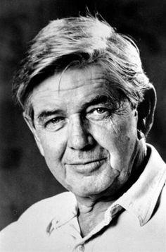 Ralph Waite, June 22, 1928 – February 13, 2014