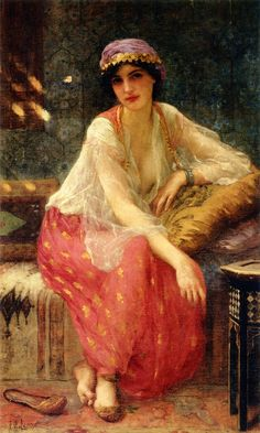 Charles-Amable Lenoir (1860–1926, French )