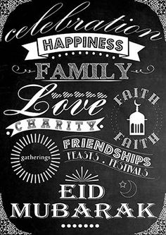 Eid Mubarak Greeting Card Eid Card Money holder door PicketFenceArts