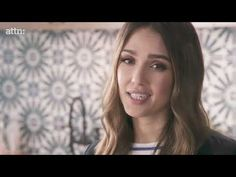 Heath Hacks Attn Jessica Alba - YouTube Jessica Alba, Weight Loss, Hacks, Camera Phone, Minimalism, Youtube, English, Content, Diet