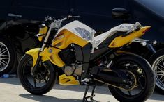 Yamaha Byson, Yamaha Motorcycles, Vehicles, Design, Check, Motorbikes, Yamaha Motorbikes, Car