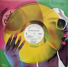 """Kraftwerk - Kraftwerk's Disco Best: buy 12"""", Promo at Discogs"""