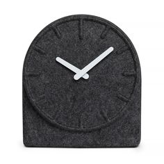 Minimalist Clocks by LEFF Amsterdam | Inspiration Grid | Design Inspiration