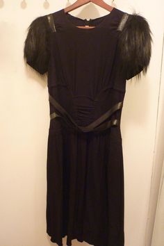 Gorgeous Prada dress