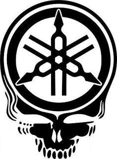 """Yamaha """"RevHead"""""""