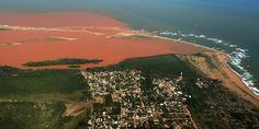 Brasil: La Fiscalía eleva 7,7 veces la indemnización al Gobierno y a las mineras por el vertido de Samarco