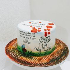 Doddle - Cake by Urvi Zaveri