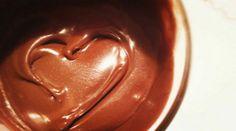 New recipe: Hazelnut Cream http://cloudlandfood.blogspot.com/