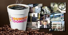 Flavor Radio: o anúncio de rádio da Dunkin' Donuts com cheiro de café
