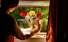 Fensterbänke sollte man mit schönen Blumen oder Pflanzen dekorieren. Dies bringt Wärme in Ihr Zuhause. http://www.maasgmbh.com/fensterbaenke