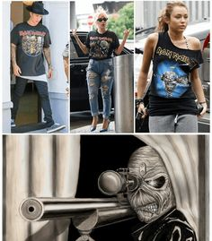 """27 More Metal Memes For The Rockers - Funny memes that """"GET IT"""" and want you to too. Get the latest funniest memes and keep up what is going on in the meme-o-sphere. Chica Heavy Metal, Heavy Metal Art, Heavy Metal Funny, Black Metal, Music Humor, Music Memes, Goth Memes, Eddie The Head, Metal Meme"""