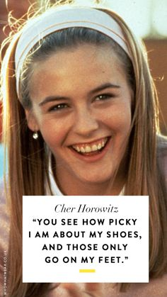 The best Clueless quotes from none other than Cher Horowitz. Behold, nine of the ultimate phrases we'd still use today.