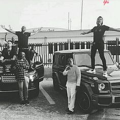 Wizkid Vs Davido Whose Got The Coolest & Freshest Fleet Of Cars? (See Photos)   Music money is now like blood money o. See as our top musicians are balling buying expensive cars worth 100s of millions. Wizkid and Davido are two young superstars who are re