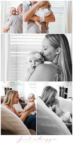 4 Month Old Portraits by Just Maggie Photography - Los Angeles Baby Photographer F 3.5 1/125 ISO 250 50 mm Canon Canon EOS 5D Mark II ...