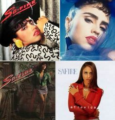 How Many Safire Songs Can You Name?