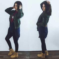 Melina Sophie #ootd