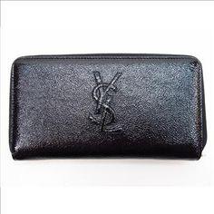 Yves Saint Laurent Wallet