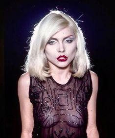 """blondie-poedie: """" Debbie Harry photographed by Shig Ikeda - 1976 """""""