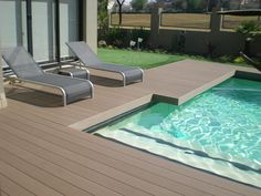 Best Patio Flooring Options, Waterproof Pool Decking Manufacturer